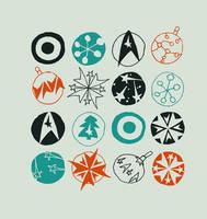 Star trek Pattern by Akaolin