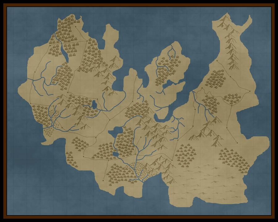 The gallery for Fantasy World Map Maker Free