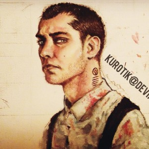 Kurotik's Profile Picture