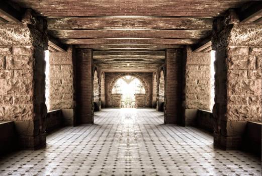 Closed Corridor