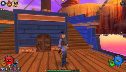 Pirate101 on Wizard101-Players - DeviantArt