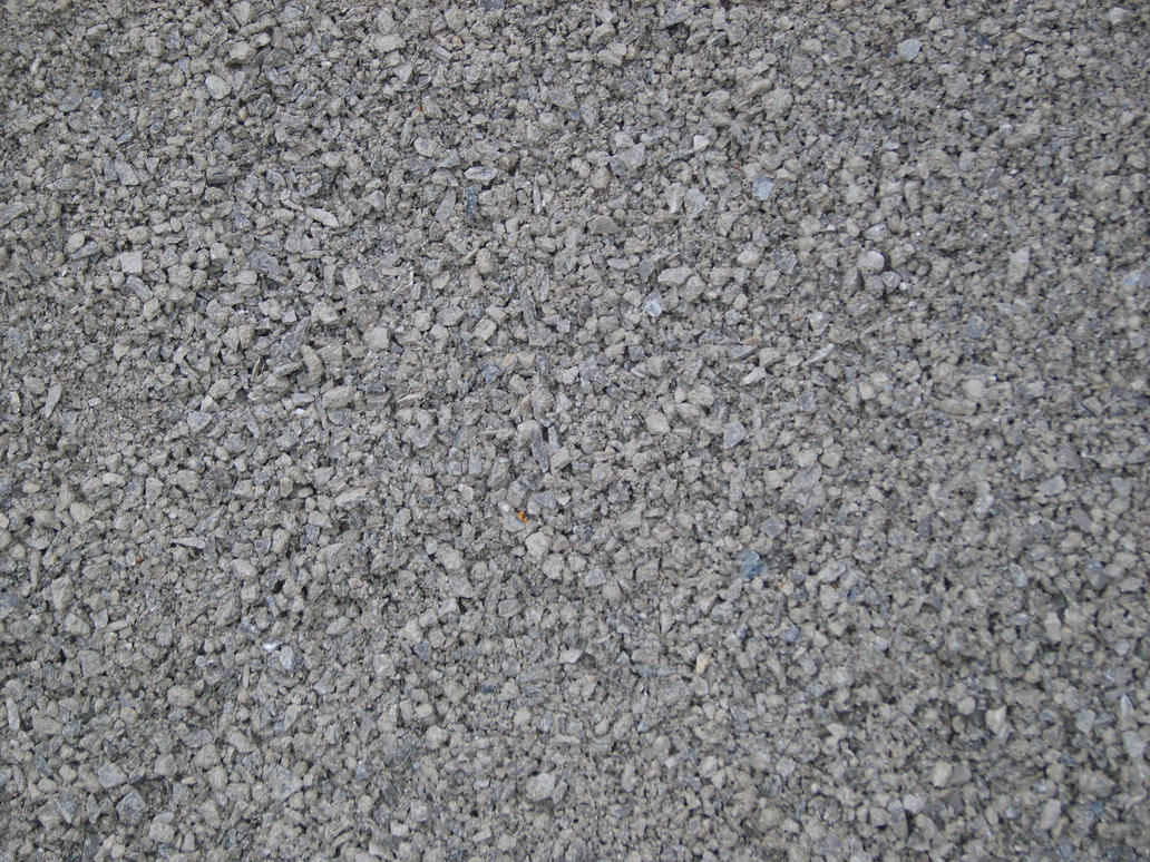 Gravel Texture II by PaulineMoss