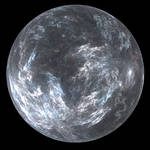 Cloudy Planet
