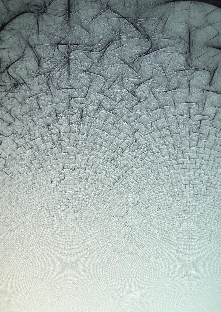 Vaulted Ceiling by PaulineMoss
