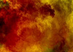 Wild Fire by PaulineMoss