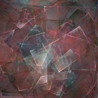 Broken Glass by PaulineMoss
