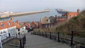 Whitby Steps (4)