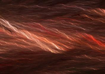 Marmalade Sea by PaulineMoss