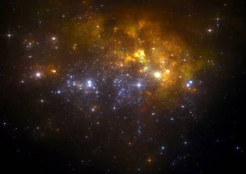 Telescopic View II