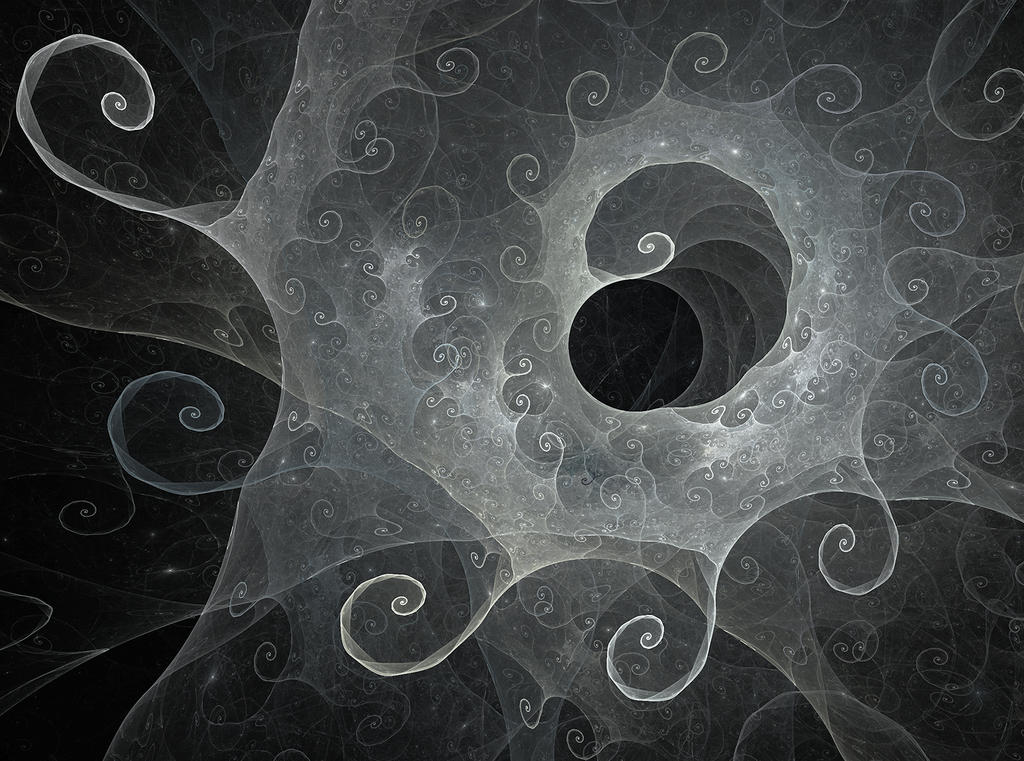 Silk Worm by PaulineMoss