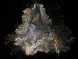 Tri Rock by PaulineMoss