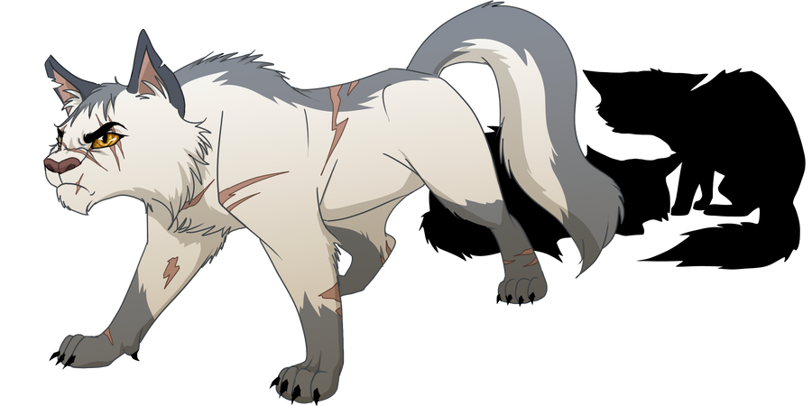 Oc For Warrior Cats