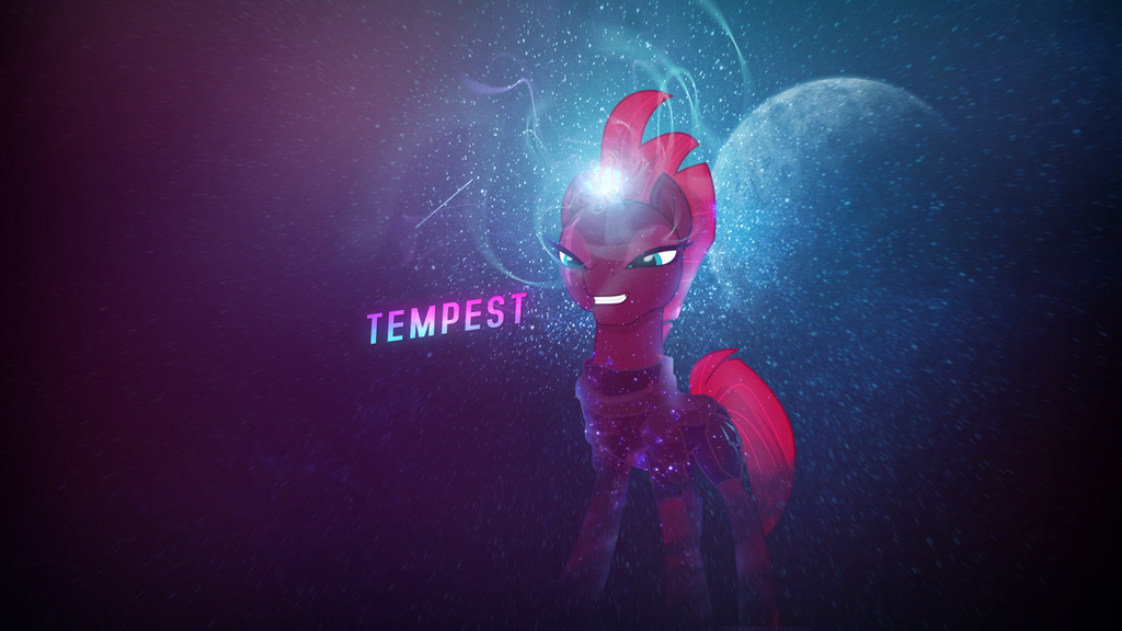 Storm | Tempest Wallpaper | 1440x2560 by ToChaseDawn