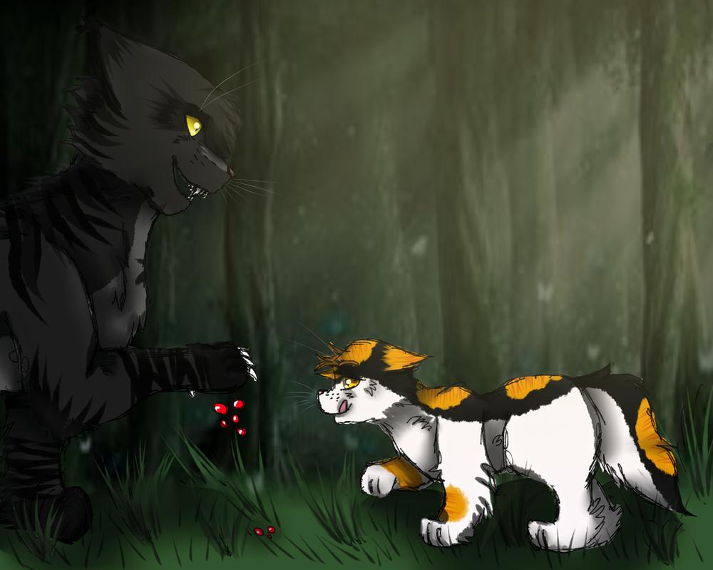 Sorrel Warrior Cats