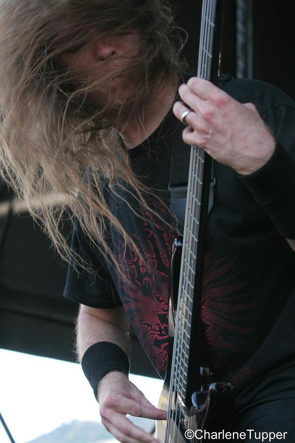 Cannibal Corpse-MayhemFest 1 by DeepWidow