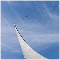 Flight by ezhhh