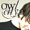 Owl city icon I by Rowz-vamp