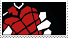 American Idiot .static stamp by Rowz-vamp