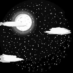 stars night[F2U]