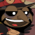 poptropica icon - raven