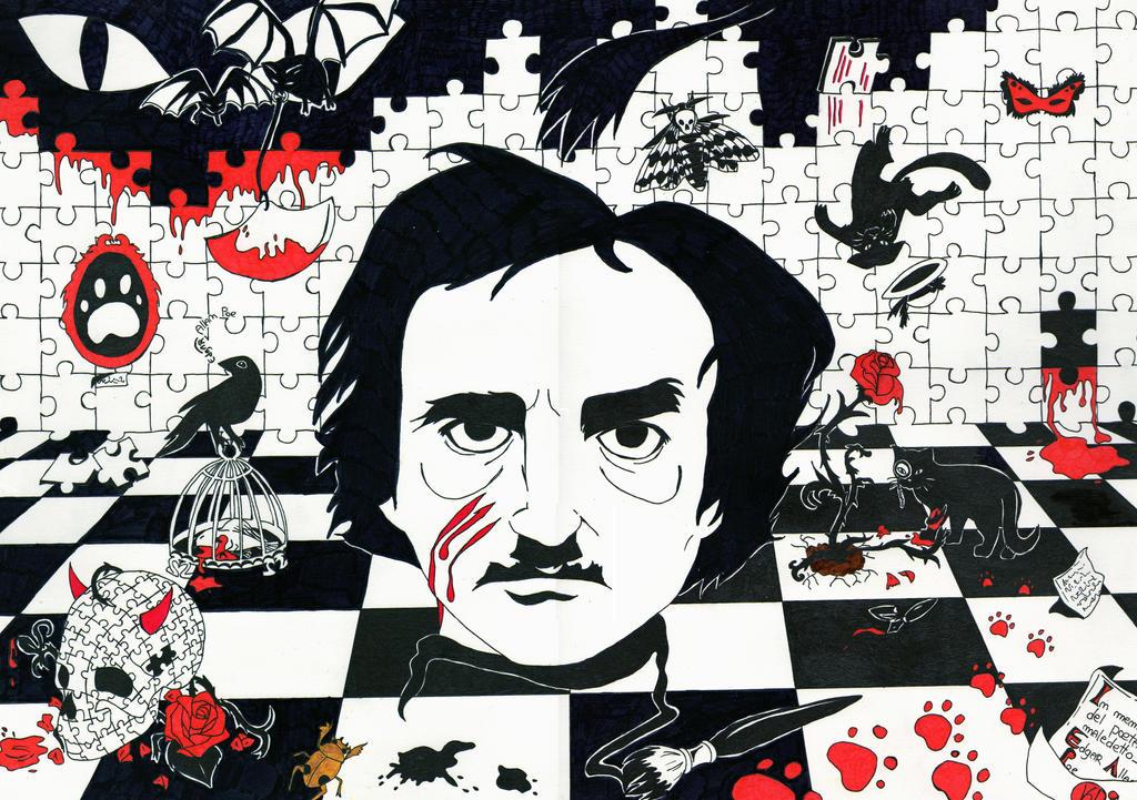 Edgar Allan Poe Inside_a_Strange_Mind_by_kairilove09