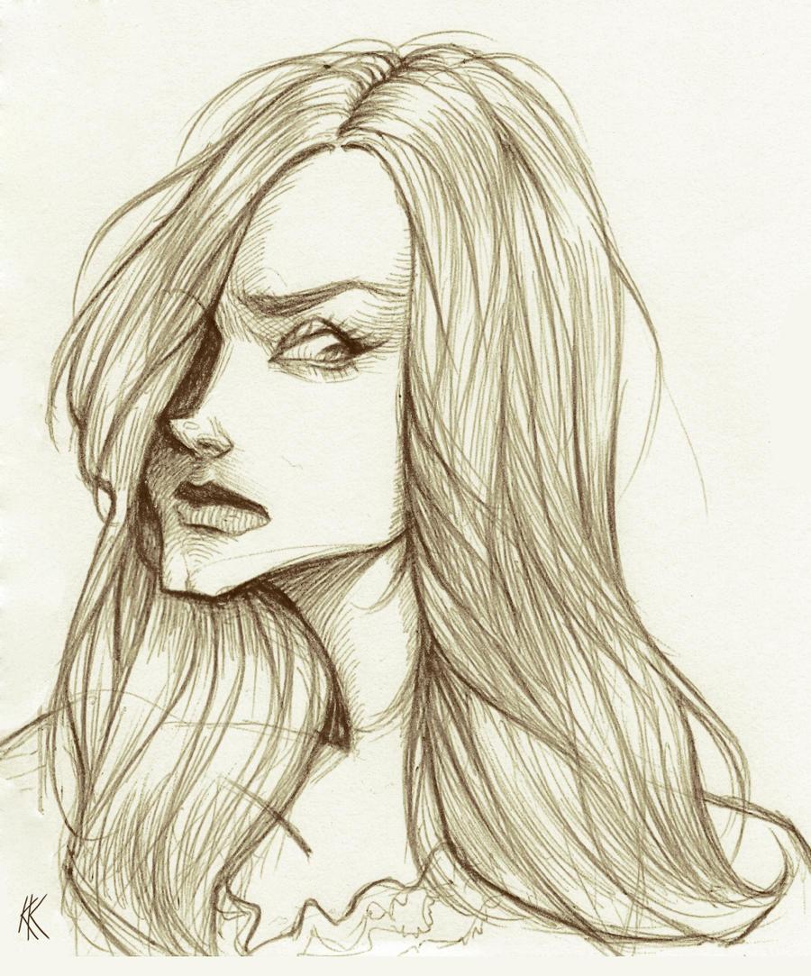 sketch111111 by Melllorine