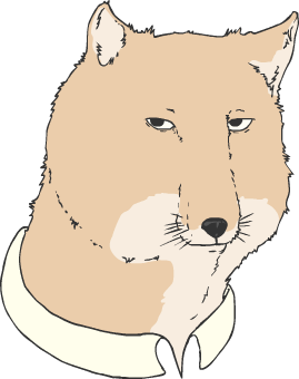 Tibetan Fox by Sincere-Sandwich