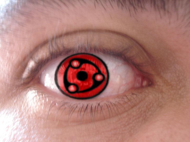 Sharingan Eye Tattoo Designs | Foto Bugil Bokep 2017