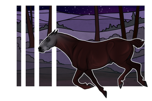 WMRPG | Judge | Running by CrookedDoe