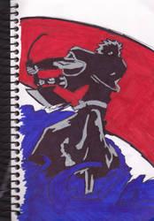 Getsuga... by SHWN808