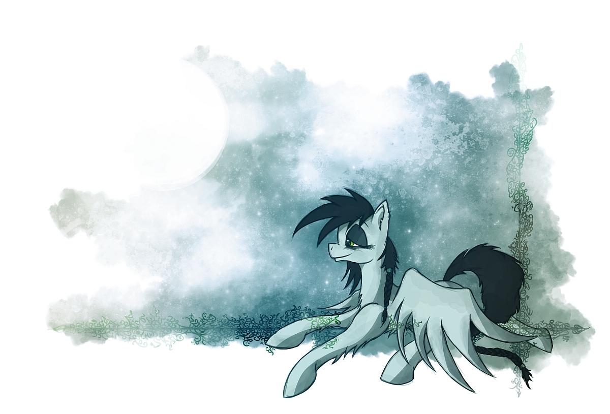 Goodnight, Little Princess by FlutterRex