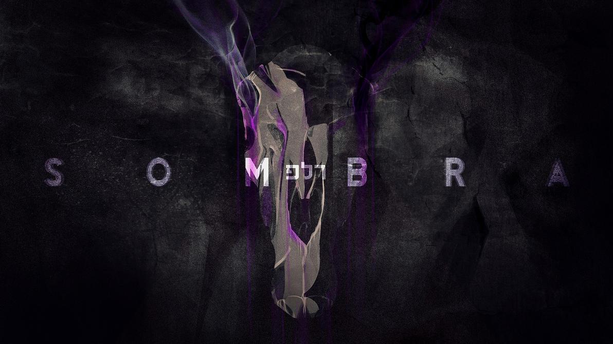 Sombra by FlutterRex