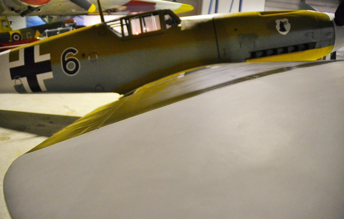 Me 109 by c4mper