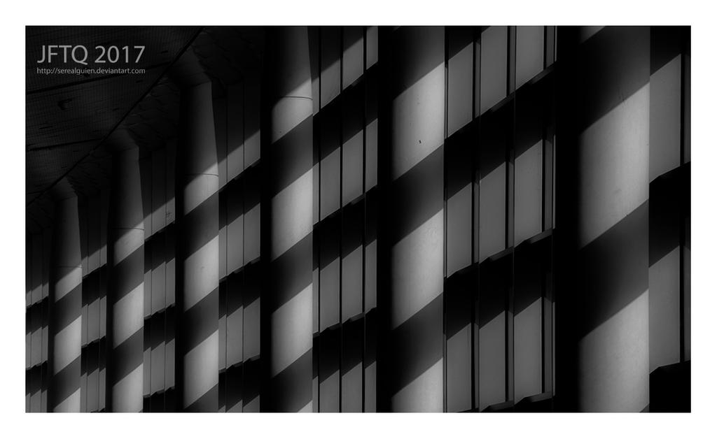 Columns by serealguien