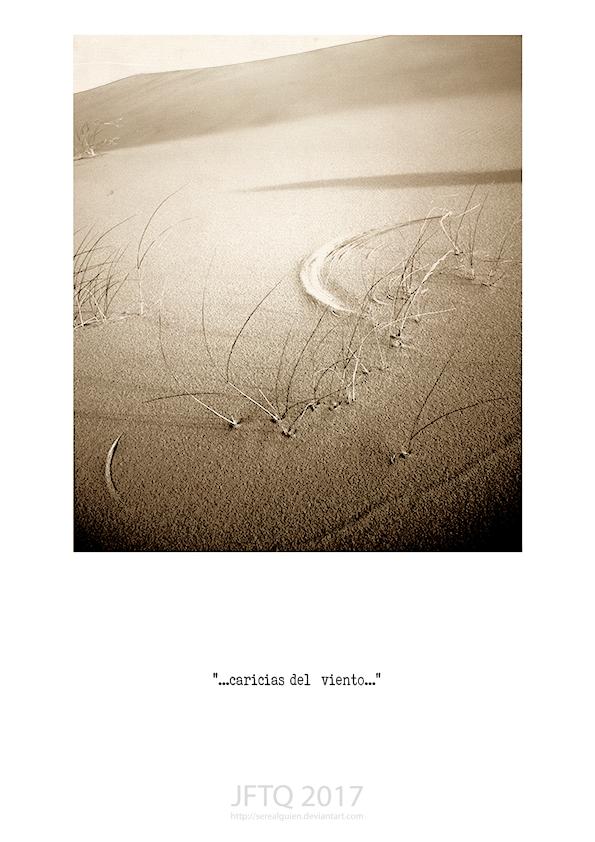 Proyecto II - caricias del viento by serealguien
