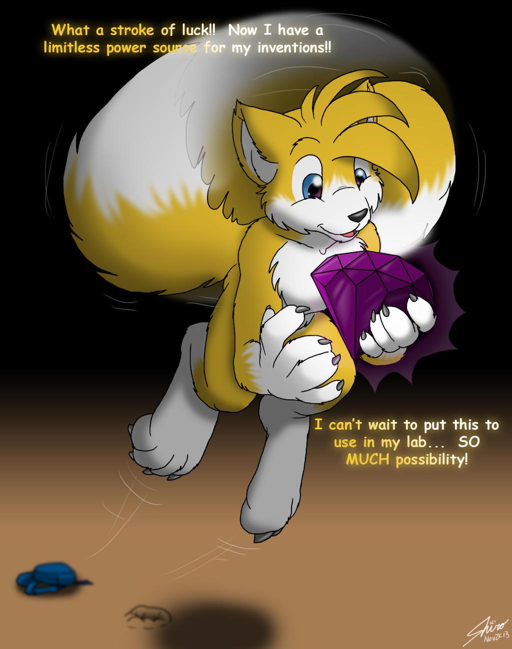 Zachary The Hedgehog Sonic Character TF fav...