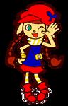 Mario Mimi (Sunny Park)