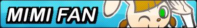 Mimi Fan Button by MamonFighter761