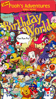 Mimi and Nyami's Adventures in Birthday World