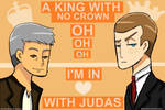 Mystrade: A King With No Crown