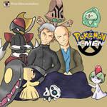 X-men: Pokemon