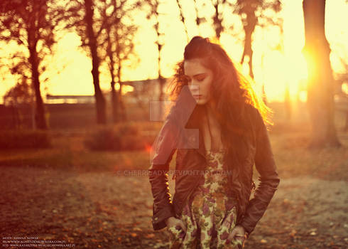 Warm autumn II