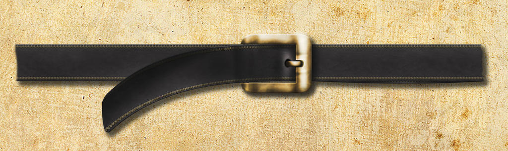 Strap by Genesis2Revolution