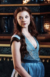 Margaery Tyrell Belly by WHATEVEN12
