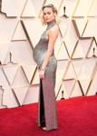 Brie Larson Belly 1