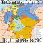 Holy Rome. The sequel!!!!!