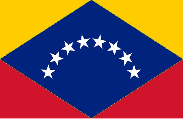Empire of Venezuela by Alchetbeachfan
