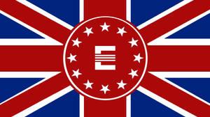flag of Enclave Britain