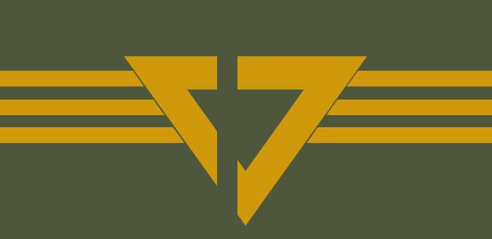 Flag of The Republic of Gorasnaya (Gears of War)