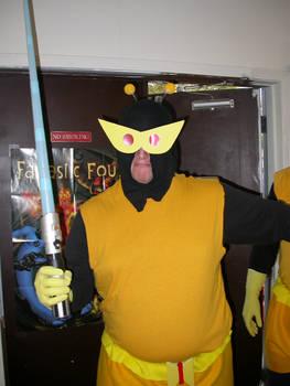 2007 Halloween Costume